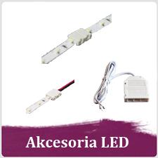 Akcesoria LED