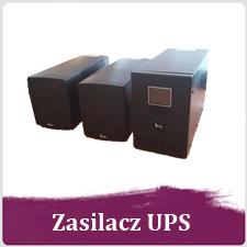 Zasilacze UPS