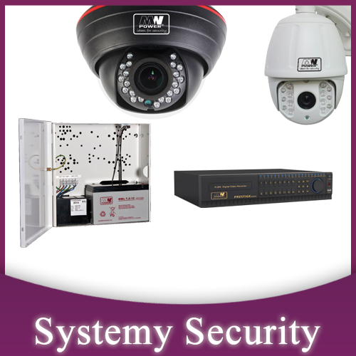 Systemy security